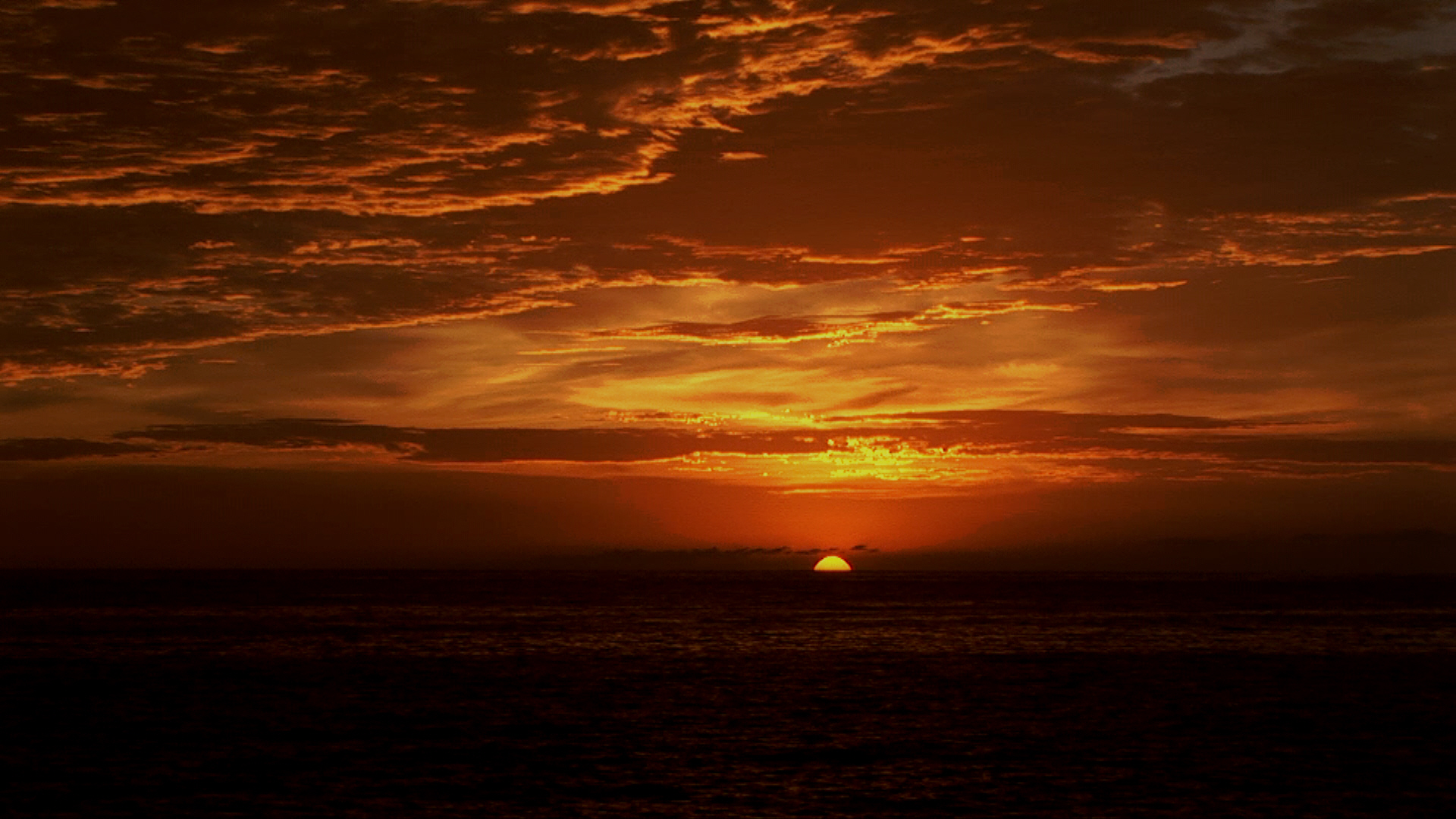 photo island sunrise screensavers - photo #10